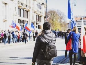 Sueddeutsche Zeitung: Zamiast eskalować konflikt, UE powinna pomóc Warszawie w obronie granicy