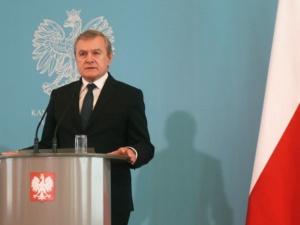 Minister Gliński o pustce programowo-intelektualnej ze strony opozycji. Forsowana jest nienawiść