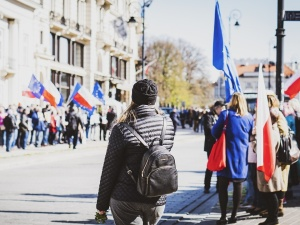 [SONDAŻ] Referendum ws. obecności Polski w UE? Zaskakująco wielu Polaków za