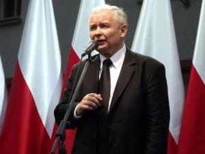 Prezes PiS: Siły, które mają zakusy wobec Polski, muszą wiedzieć, że z nami łatwo nie będzie
