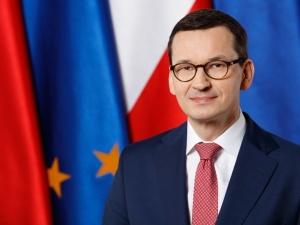Chcę wywołać Wasz niepokój. Premier napisał list do przywódców krajów UE