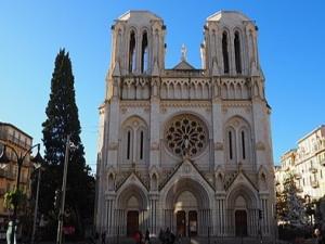 Agression à Notre-Dame de Nice : le suspect relâché