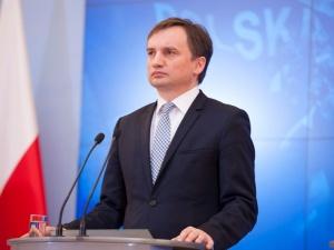 Minister Ziobro: Dlaczego Niemcy mają nas atakować za coś, co jest u nich standardem