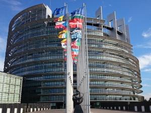 Francuski europoseł w PE: TK w Polsce wreszcie postawił Unię Europejską tam, gdzie jest jej miejsce