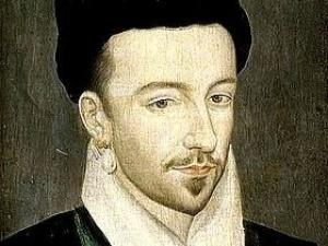 Henri III de Valois, roi de Pologne et de France