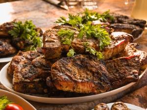 Mięso będzie droższe? Sylwia Spurek już się cieszy