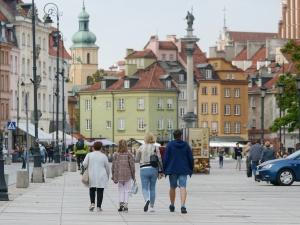 L'expulsion des migrants rendue légale en Pologne