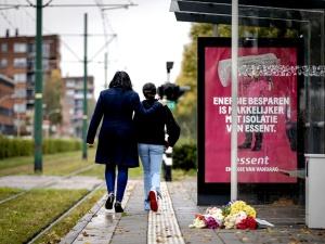 Holandia: Mężczyzna, który zginąłwepchnięty pod tramwaj, to Polak