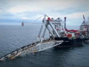 Ukraińskie media: Rosja może wykorzystywać Nord Stream 2 w celach wywiadowczych