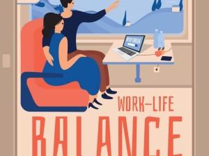 Work life balance - Kolej na Młodych