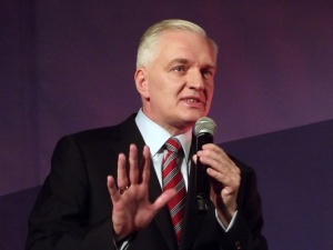 Europoseł Brudziński do Jarosława Gowina: Wybrałeś opozycje totalną i malkontenctwo