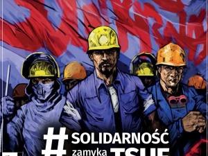 Najnowszy numer TS: #Solidarność zamyka TSUE. Piotr Duda - Na zbyt wiele sie zgodziliśmy