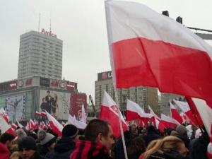 Pierwsze zdjęcia z tegorocznego Marszu Niepodległości. Morze polskich flag! [foto]
