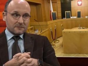 Prof. Kamil Zaradkiewicz dla Tysol.pl: Andrzej Rzepliński nie osiągnie zamierzonych celów. [video]