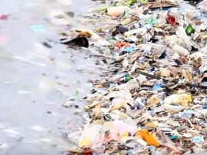 Na wodach Pacyfiku naukowcy odkryli plamę śmieci wielkości Meksyku