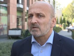 Marcinkiewicz: Ziobro to zły człowiek, niebezpieczny dla demokracji. Buduje własne królestwo