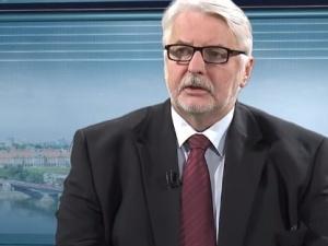 Ambasador Rosji: Polska istnieje dzięki Armii Czerwonej. Jest odpowiedź Witolda Waszczykowskiego