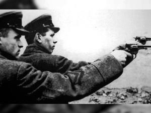 """11 sierpnia 1937 r. - rozpoczęcie """"operacji polskiej"""".  Zamordowano wówczas ponad 110 tysięcy Polaków"""