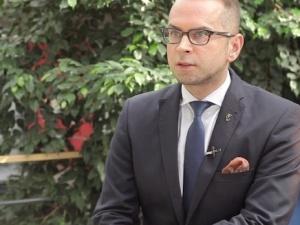 Szczerba: Zapowiedź zakończenia smoleńskich miesięcznic ma związek z nadchodzącymi wyborami