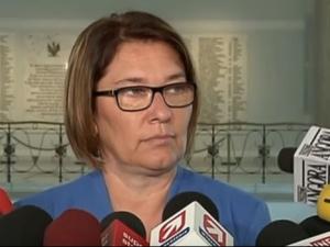 Beata Mazurek: Justyn Piskorski jest kandydatem PiS na sędziego Trybunału Konstytucyjnego