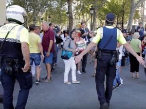 Drugi atak w Hiszpanii. Policja zastrzeliła pięciu terrorystów
