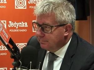 [video] Ryszard Czarnecki: Politycy lewicowi chcą odejść od korzeni chrześcijańskich do multikulti