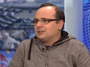 Marcin Palade o przełożeniu wypowiedzi Macrona na wyniki sondażowe PiSu