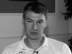 W wieku 47 lat zmarł Adam Wójcik, polski koszykarz, wielokrotny medalista