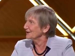"""Barbara Fedyszak-Radziejowska o sporze Macron-Szydło: """"to trening psychologiczny wytrzymywania presji"""""""