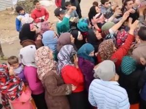 Libański szejk uważa polską pomoc humanitarną dla uchodźców z Syrii za najlepszą i najskuteczniejszą
