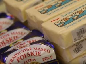 Czy możemy liczyć na spadek cen masła? Ekspert komentuje