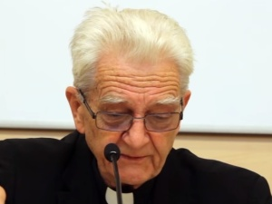 Ks. Adam Boniecki: Kościół jest PiS-owski, a Radio Maryja wyklucza