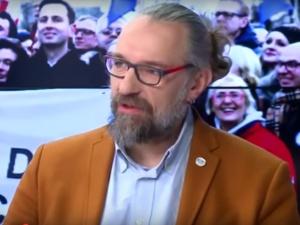 """""""Super Express"""": To synowie donieśli na Kijowskiego do prokuratury"""