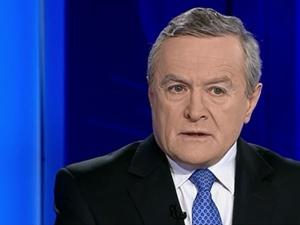 """Piotr Gliński: """"Wałęsa to taka znana na świecie Myszka Miki"""". Internauta: """"Nie wolno trywializować zła!"""""""