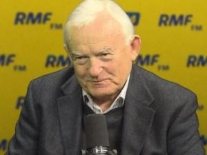 """[video] Leszek Miller """"zaorany"""" w rozmowie z R. Mazurkiem. Jak dziennikarz podsumował byłego premiera?"""