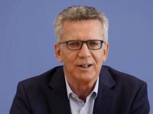 Niemiecki szef MSW apeluje o ujednolicenie świadczeń dla uchodźców w całej UE. Polacy odpowiadają