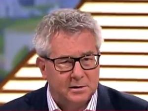 """Ryszard Czarnecki o Domu Historii Europejskiej: """"Prosze nie rżnąć głupa, Frau von Thun und Hohenstein..."""""""