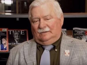 Wałęsa:Takiego barbarzyństwa i skandalu jak Kaczyńscy to nawet Hitler nie zrobił