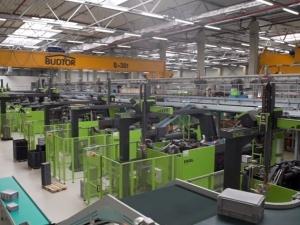 Polska fabryką Europy. Dwie trzecie miejsc pracy w przemyśle UE powstaje w naszym kraju