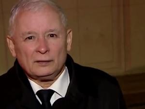 [video] Jarosław Kaczyński po spotkaniu z Orbanem: Pan premier powiedział, że możemy na Węgry liczyć