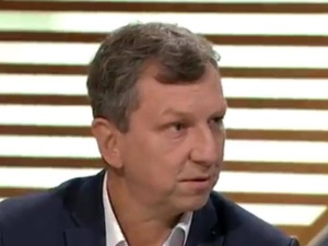 [video] Andrzej Halicki zaprzeczył, że rząd PO zgodził się na obowiązkowe kwoty relokacji uchodźców
