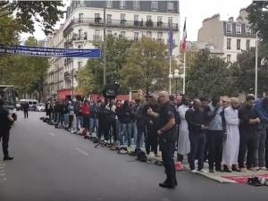 [video] To nagranie budzi poruszenie w sieci. Czy to na pewno jeszcze Francja?