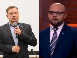 """Sławomir Jastrzębowski: """"PiS-ie! Odczep się od moich niedziel!"""" Piotr Duda: """"Nie wierzę!"""""""
