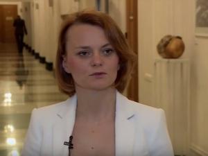 Terlecki: J. Gowin nie uzgodnił w PiS-em kandydatury wiceminister Emilewicz na prezydenta Krakowa