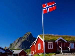 Strajk Polaków w Norwegii
