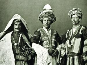 Kurdowie nieoczekiwanie stali się ważnym sojusznikiem w wojnie z islamskim radykalizmem