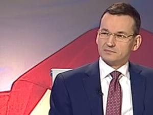 [video] Wicepremier Morawiecki: W Polsce powstało 2/3 nowych miejsc pracy w przemyśle UE