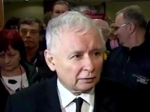 [video] Jarosław Kaczyński o protestach: To może być coś, co nie ma nic wspólnego ze Służbą Zdrowia