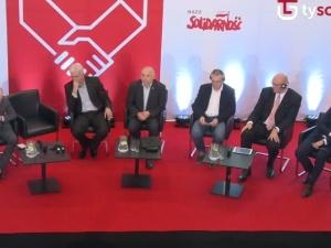"""Konferencja """"Układy zbiorowe - drogą do społecznej gospodarki rynkowej"""". Panel ekspercki"""