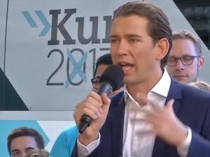 Przegląd prasy niemieckiej: Czy Sebastian Kurz będzie kimś w rodzaju anty-Macrona?